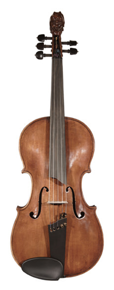 Five String Viola 'High e'